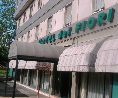 Hotel Dei Fiori Milano Via Renzo E Lucia