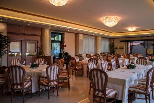 Hotel Palace Legnano Spa