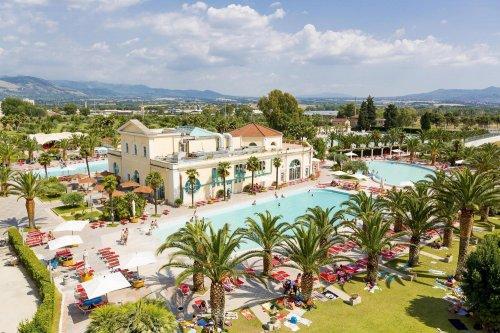 Victoria Terme Hotel - Tivoli (Rome) - Book Now!
