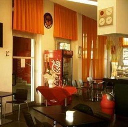 Hotel ascot binasco milano prenota subito for Hotel ascot milano