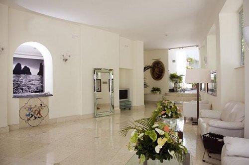 La Floridiana - Capri (Neapel) - Buchen Sie jetzt!