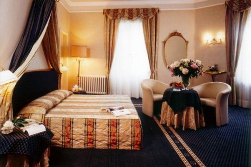 Hotel Clocchiatti Udine Recensioni