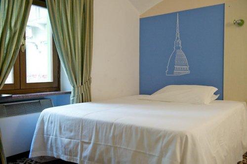 Hotel astoria torino prenota subito - Ibis styles torino porta nuova ...
