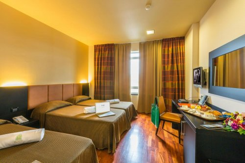 Victoria Terme Hotel - Tivoli (Roma) - Prenota Subito!
