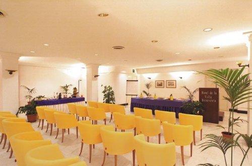 Hotel De La Ville Benevento Recensioni