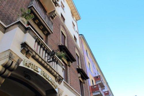 hotel palladio milano prenota subito