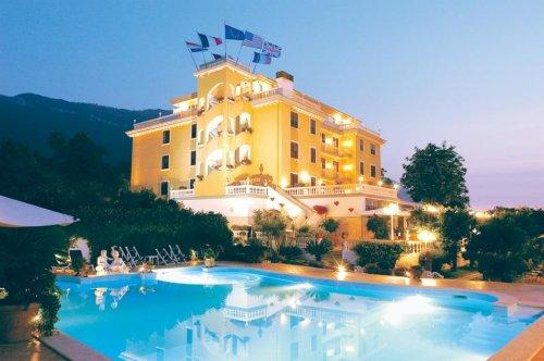 Grand Hotel La Medusa Castellammare Di Stabia Neapel Buchen Sie Jetzt