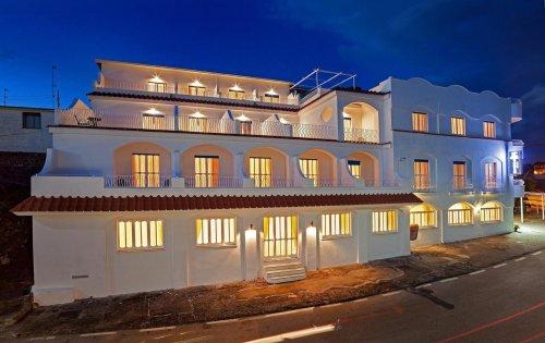 Hotel Caruso Massa Lubrense Napoli Prenota Subito