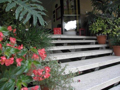 Hotel Crosal - San Giuliano Mare (Rimini) - Buchen Sie jetzt!