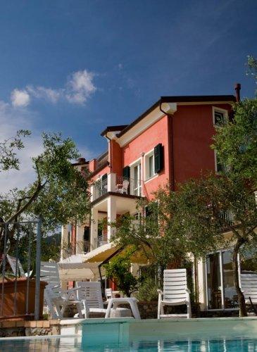 Le Ville Relais - La Spezia - Prenota Subito!