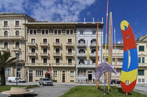 Hotel Lukas - Viareggio (Lucca) - Buchen Sie jetzt!