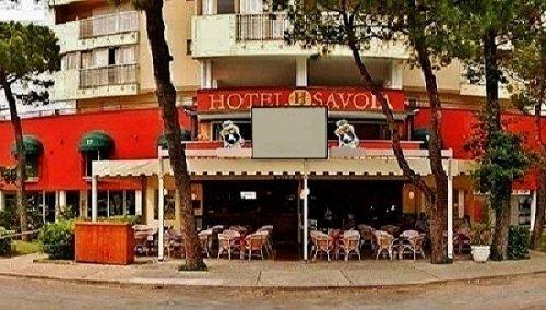 Hotel Savoia - Lignano Pineta (Udine) - Prenota Subito!