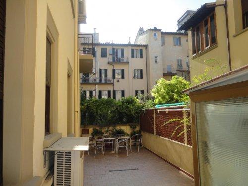 Hotel Delle Camelie Firenze