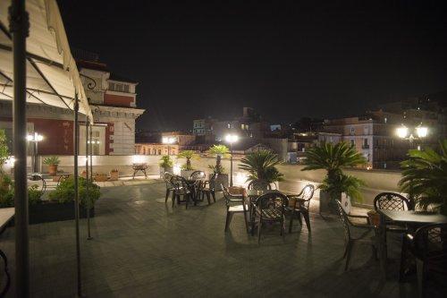 Hotel Real Orto Botanico Napoli Prenota Subito