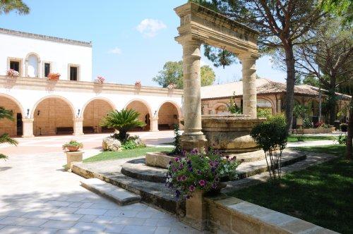 Antica Masseria Martuccio - Mesagne (Brindisi) - Reserve agora!