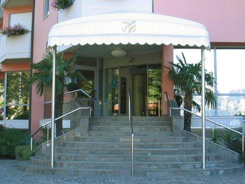 Hotel everest arco trento prenota subito for Subito it trento arredamento