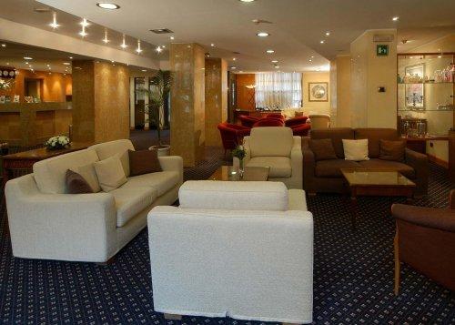 Hotel Poliziano Fiera Milano Mi