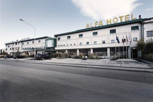 Alfa Fiera Hotel - Vicenza - Prenota Subito!