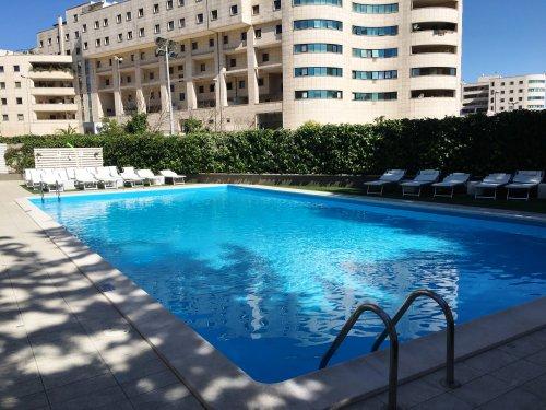 Hotel europa roges cosenza prenota subito for Piscina kennedy