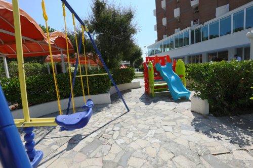 Family hotel marina beach lido adriano ravenna book now - Bagno marina beach lido adriano ...