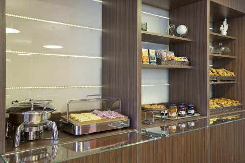 B b hotel trento trento prenota subito for Subito it trento arredamento