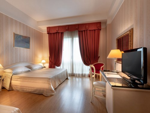 Hotel President - Rimini - Prenota Subito!