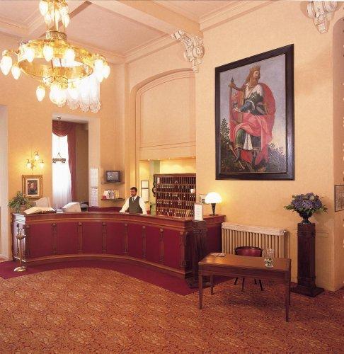 Palace grand hotel varese varese prenota subito - Piscina manara prezzi ...