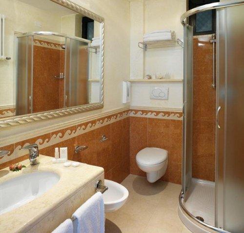 Hotel Feldberg Rimini  Stelle