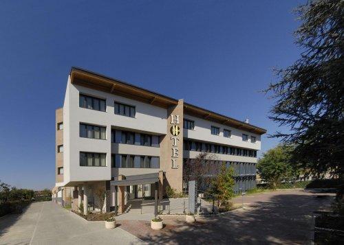 Hotel continental zola predosa bologna prenota subito for Hotel zola