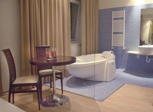 Aston Hotel Torino