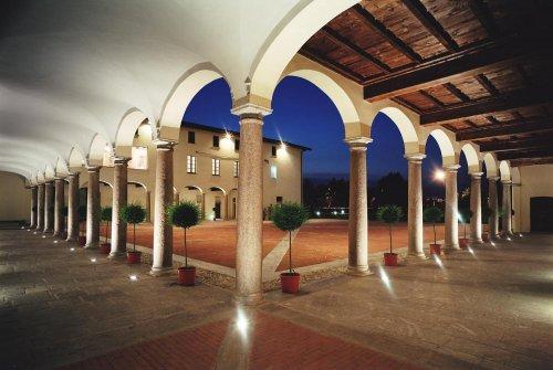 Grand Hotel Villa Torretta Sesto San Giovanni Mailand Buchen Sie Jetzt