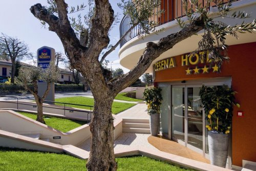 Best Western Cesena Hotel - Cesena (Forlì-Cesena) - Book Now!