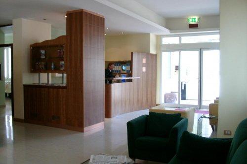 Ufficio Moderno Pesaro : Hotel gala pesaro pesaro e urbino buchen sie jetzt