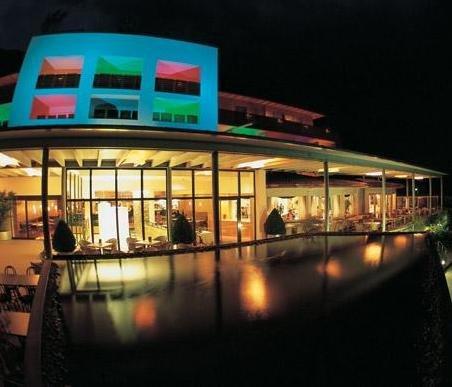 Dolcevita design hotel lindenhof naturno bozen for Bozen designhotel