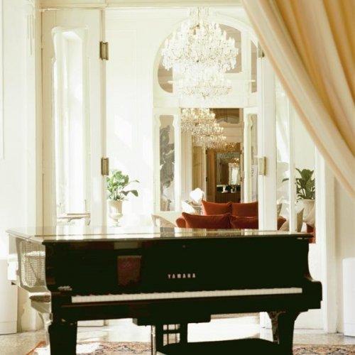 Grand Hotel Italia Sala Foyer : Grand hotel rimini prenota subito