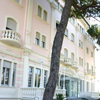 Grand Hotel Cervia & Residence - Cervia (Ravenna) - Prenota ...