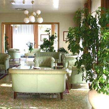 Grand Hotel Cervia & Residence - Cervia (Ravenna) - Prenota Subito!
