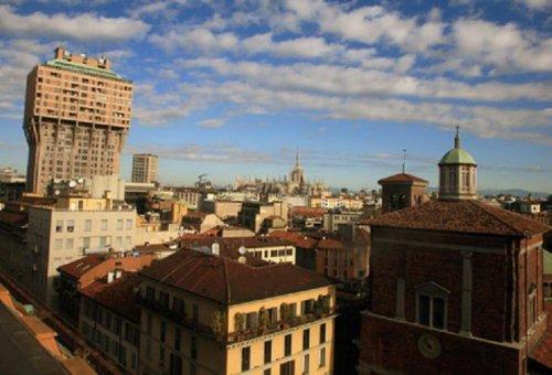 Hotel Lloyd Milano Recensioni