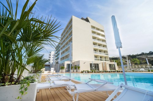 Ufficio Moderno Pesaro : Hotel nautilus family hotel pesaro pesaro e urbino