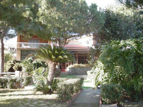 Hotel Villa Morgana Ganzirri Messina