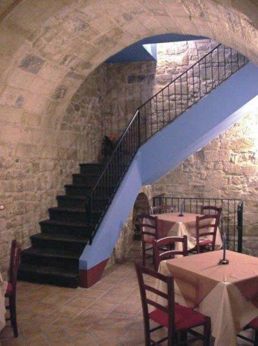 Ragusa Ibla Hotel  Stelle