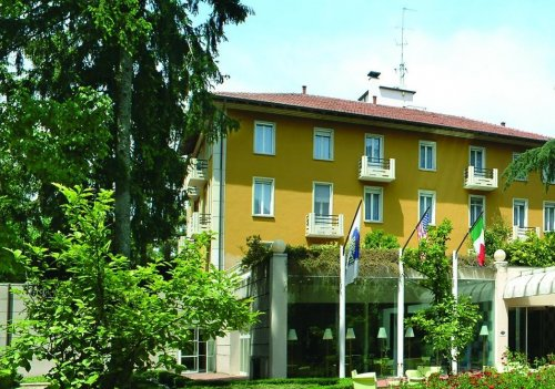 Best Western Hotel Delle Rose Monticelli Terme Parma Book Now
