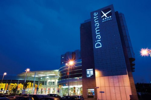 Hotel Diamante - Spinetta Marengo (Alessandria) - Buchen Sie jetzt!