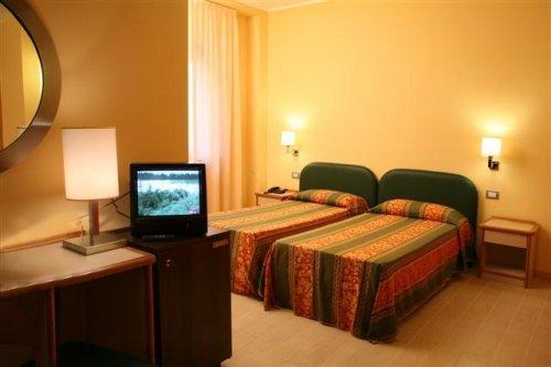 Hotel Cristallo Milano Recensioni