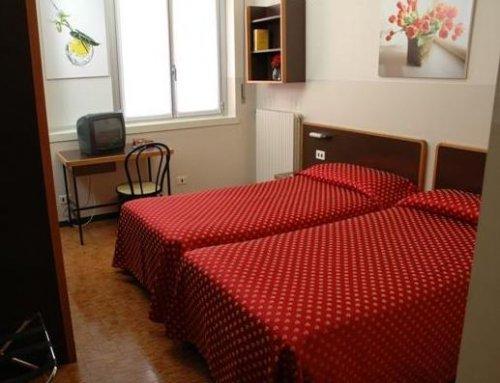 Hotel Ornato - Gruppo MiniHotel - Milan - Book Now!