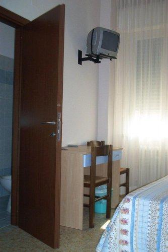 Hotel Villa Franca Senigallia