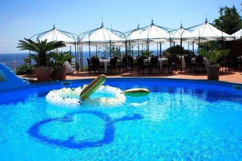 Strand Hotel Terme Delfini Ischia Napoli Prenota Subito