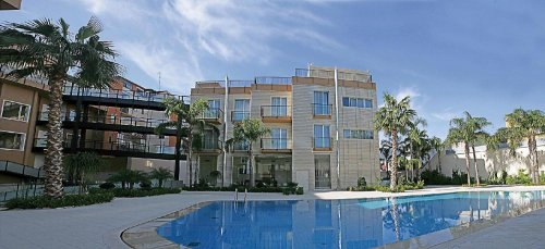 Grand Hotel Yachting Palace Sizilien