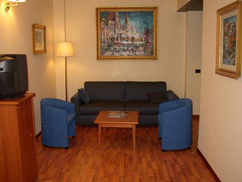 Executive hotel udine prenota subito for Subito it arredamento udine