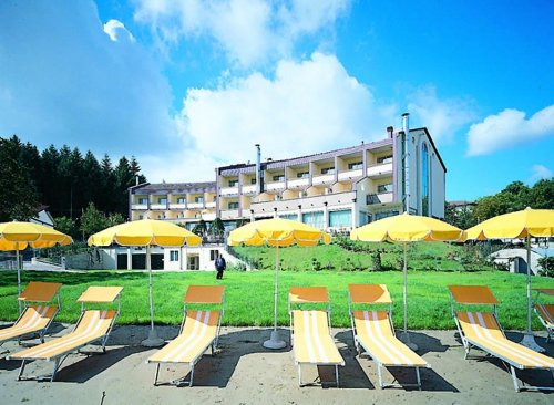 Hotel Miramonti - Acquapartita (Forlì-Cesena) - Book Now!